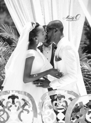 CHANTELL & OHENEBA Wedding