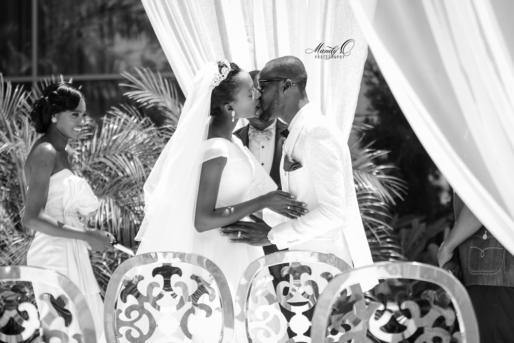 CHANTELL & OHENEBA Wedding