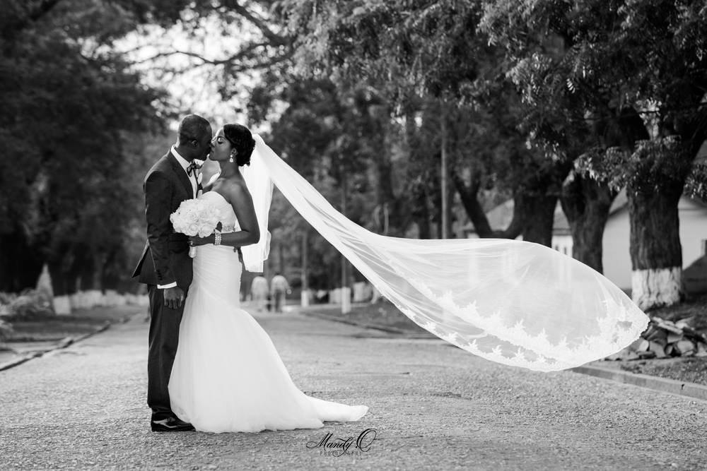 SELI & KWABENA Wedding
